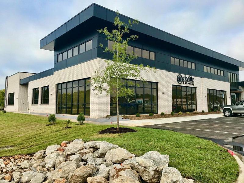City Title LLC Fayetteville Office